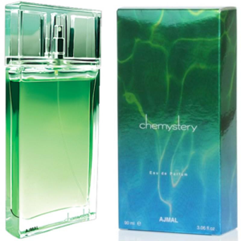 Ajmal CHEMYSTERY men 90ml edp (Ажмал Чемистри 90 мл пафрюмировання вода) для мужчин