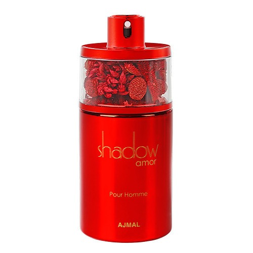 Ajmal Shadow AMOR men 75ml edp (Ажмал Шэдоу 75 мл парфюмировананя вода) для мужчин