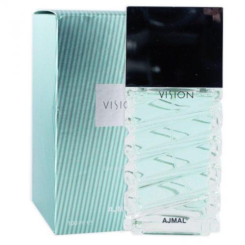 Ajmal VISION men 100ml edp (Ажмал Вижн 100 мл парфюмированная вода) для мужчин