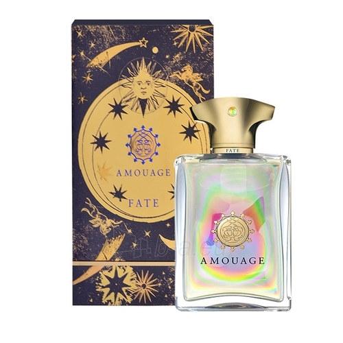 Amouage Fate (Амуаж Фэйт) парфюмированная вода для мужчин