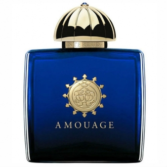 Amouage Interlude (Амуаж Интерлюд) 50 мл парфюмированная вода для женщин