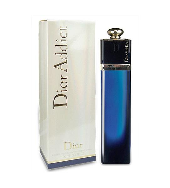 Christian Dior Addict (Кристьян Диор Адикт) парфюмированная и туалетная вода для женщин