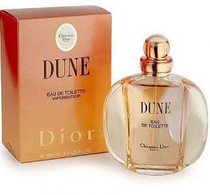 Christian Dior Dune (Кристьян Диор Дюн) 30 мл туалетная вода для женщин