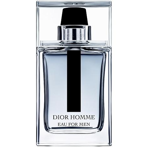 Christian Dior Homme Eua For Men (Кристьян Диор Хом) туалетная вода для мужчин 1