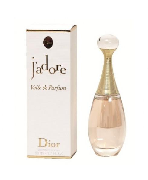 Christian Dior J'adore Voile de Parfum (Кристьян Диор) туалетная вода для женщин