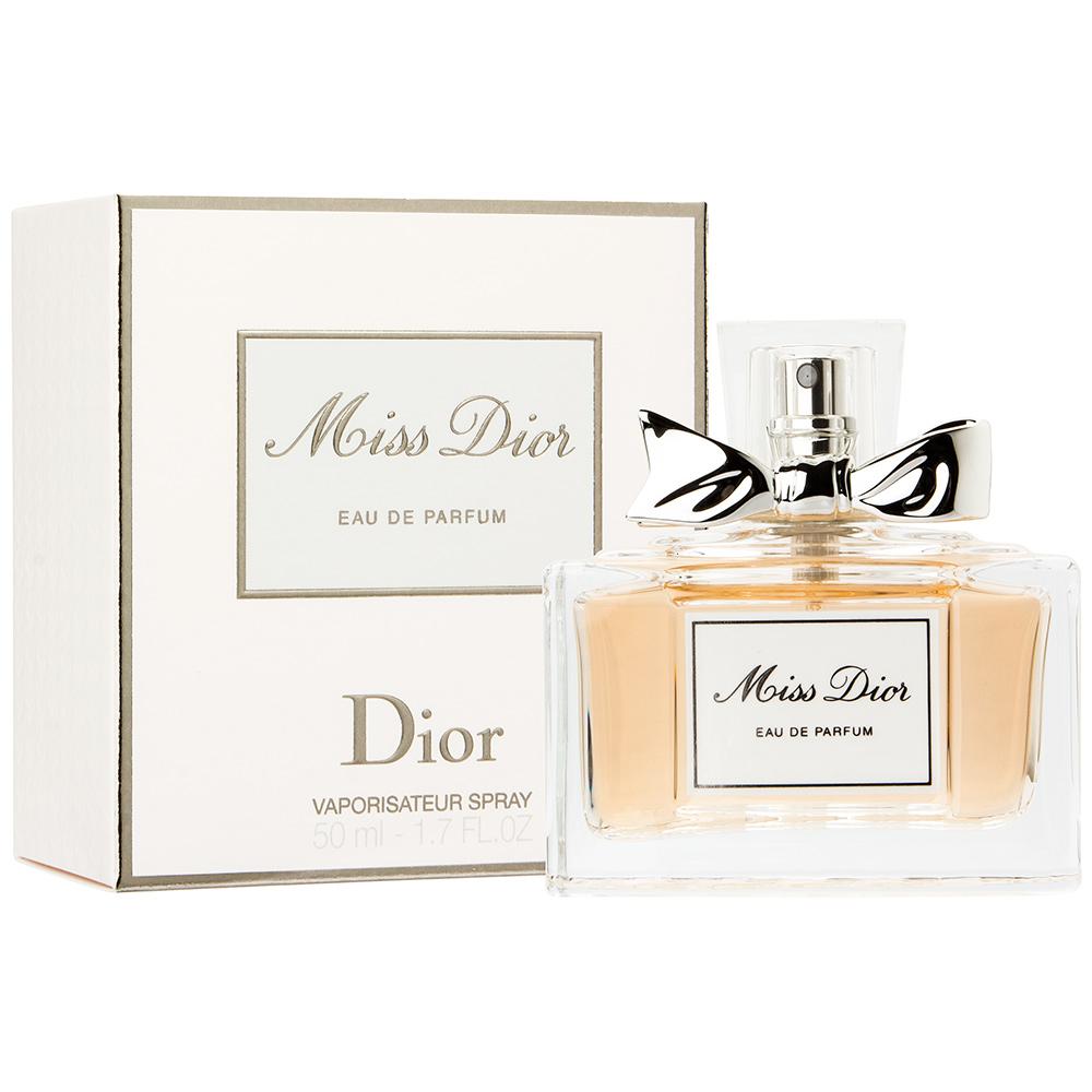 Christian Dior Miss Dior (Диор Мисс Диор) парфюмированная и туалетная вода для женщин