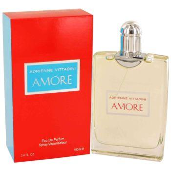 Adrienne Vittadini AMORE 75ml edp (Адриен Витадини 75 мл парфюмированная вода) для женщин