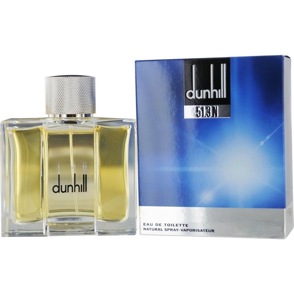 Alfred Dunhill 51.3 N men 50ml (Альфред Данхил 51.3 N 50 мл туалетная вода) для мужчин