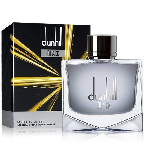 Alfred Dunhill BLACK men (Альфред Данхил Блэк туалетная вода) для мужчин