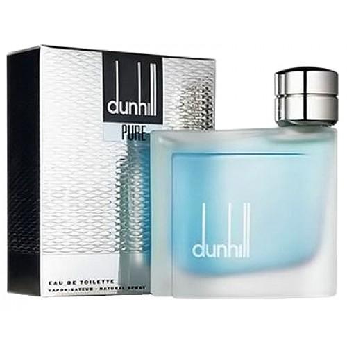 Alfred Dunhill PURE men (Альфред Данхил Пур туалетная вода) для мужчин