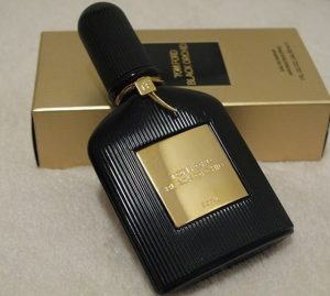 tom ford black orchid описание