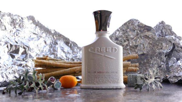 Creed - все ароматы