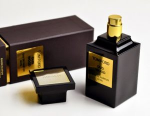парфюм tom ford oud wood