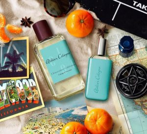 Atelier Cologne - описание селиктивной парфюмерии
