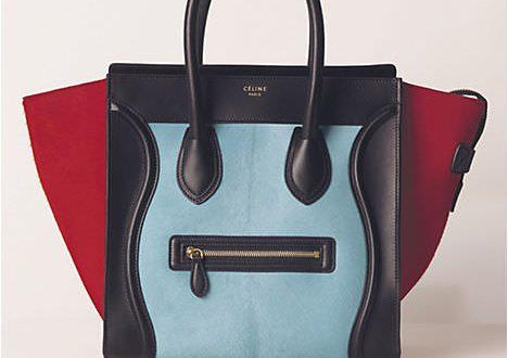 Celine сумки