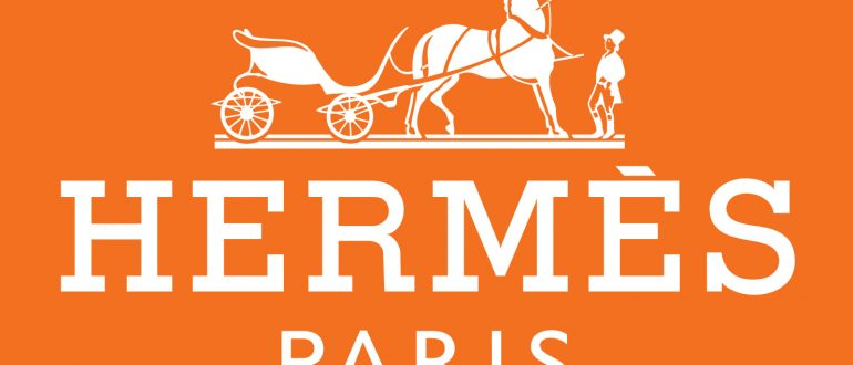 логотип Гермес