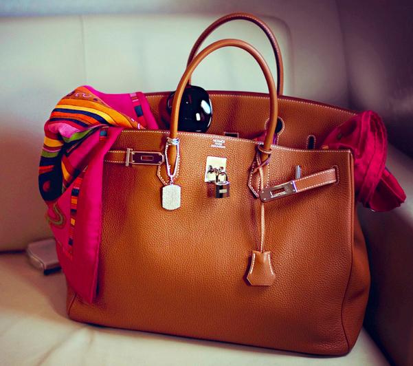 Hermes сумки