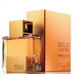 Loewe Solo Absoluto - tualetnaya-voda-edt-50-ml