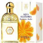 Guerlain Aqua Allegoria Mandarine Basilic - tualetnaya-voda-edt-75-ml