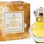 Marina De Bourbon Dynastie Golden - parfyumernaya-voda-edp-30-ml