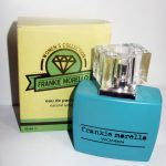 Frankie Morello Women Collection - parfyumernaya-voda-edp-50-ml