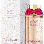 Teo Cabanel Early Roses - parfyumernaya-voda-100-ml