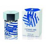 Yves Saint Laurent L'homme Libre Edition Art - tualetnaya-voda-edt-100-ml