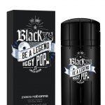 Paco Rabanne Black Xs Be A Legend Iggy Pop - tualetnaya-voda-edt-100-ml