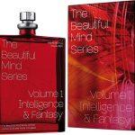 Escentric Molecules Volume 1: Intelligence & Fantasy - parfyumernaya-voda-100-ml