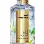 Mancera Aoud Lemon Mint - parfyumernaya-voda-edp-60-ml