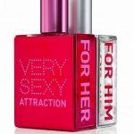 Victoria's Secret — Very Sexy Attraction For Her - parfyumernaya-voda-odekolon-3030-ml
