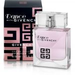 Givenchy Dance With Givenchy - tualetnaya-voda-edt-50-ml