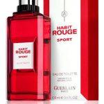 Guerlain Habit Rouge Sport - tualetnaya-voda-edt-100-ml