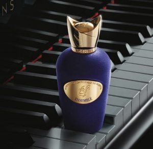 Sospiro - селективная парфюмерия, все ароматы