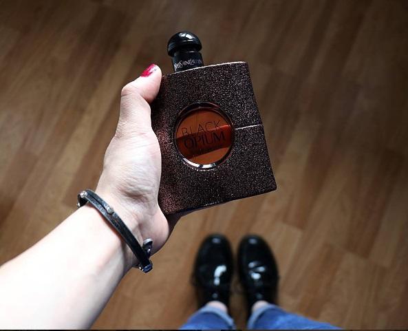 Yves Saint Laurent - все о марке парфюмерии