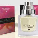 The Different Company Un Parfum D'ailleurs Et Fleurs - duxi-parfum-50-ml