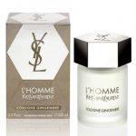 Yves Saint Laurent L'homme Cologne Gingembre - tualetnaya-voda-edt-tester-100-ml