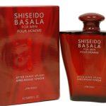 Shiseido Basala - tualetnaya-voda-edt-miniatyura-5-ml