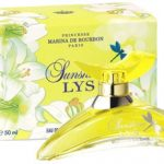 Marina De Bourbon Sunshine Lys - parfyumernaya-voda-edp-tester-100-ml