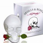 Ed Hardy Skulls & Roses - parfyumernaya-voda-edp-tester-100-ml