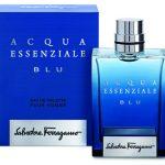 Salvatore Ferragamo Acqua Essenziale Blu - tualetnaya-voda-edt-tester-100-ml