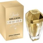 Paco Rabanne Lady Million Eau My Gold! - tualetnaya-voda-edt-80-ml