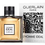 Guerlain L'homme Ideal - tualetnaya-voda-edt-50-ml