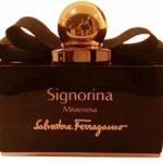 Salvatore Ferragamo Signorina Misteriosa - parfyumernaya-voda-edp-50-ml