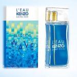 Kenzo L'eau Par Electric Wave - tualetnaya-voda-edt-50-ml