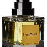 The Different Company I Miss Violet - parfyumernaya-voda-edp-tester-50-ml