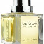 The Different Company Oud For Love - parfyumernaya-voda-edp-50-ml