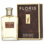 Floris Jf - tualetnaya-voda-edt-tester-100-ml