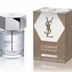 Yves Saint Laurent L'homme Ultime - parfyumernaya-voda-edp-tester-100-ml