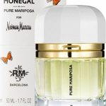 Ramon Monegal Pure Mariposa - parfyumernaya-voda-edp-50-ml